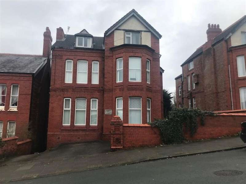 2 Bedrooms Flat for rent in Sandrigham Drive , Wallasey , CH45 9JD