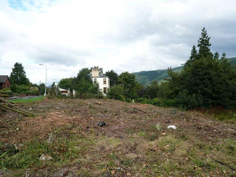1 Bedroom Plot Commercial for sale in Plot 1 Cromlech Road, Ardnadam, Sandbank, PA23 8FH
