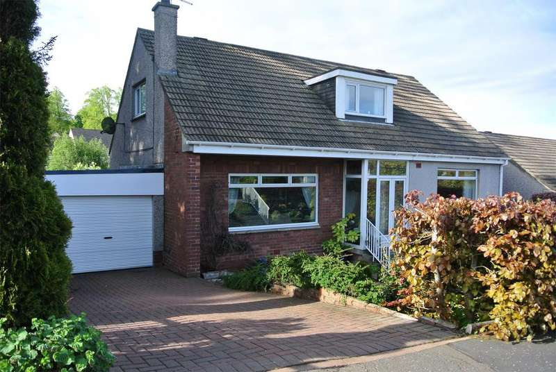 4 Bedrooms Detached House for sale in 5 Staneholm Road, Strathaven, ML10 6JH