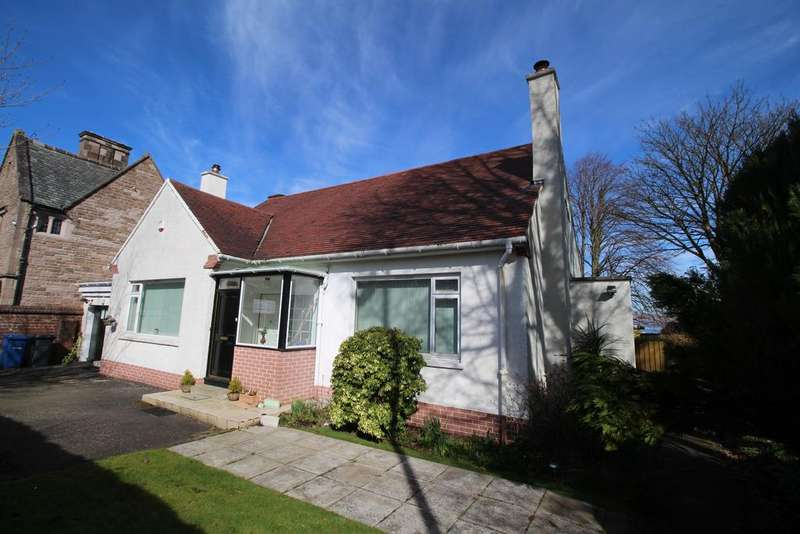 4 Bedrooms Detached House for sale in West Haven, 20 Newark Street, Greenock, PA16 7UH
