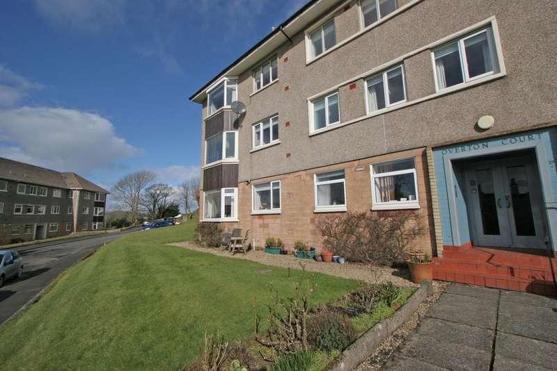 3 Bedrooms Flat for sale in 29 Overton Court, West Kilbride, KA23 9HG