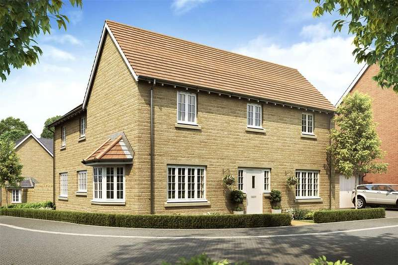 4 Bedrooms Detached House for sale in London Road, Wheatley, Oxford, OX33