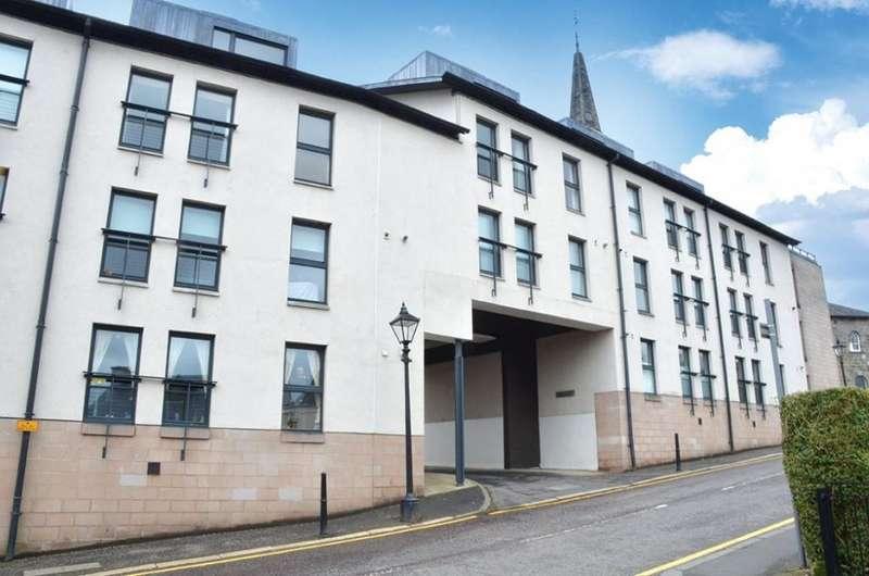 2 Bedrooms Flat for sale in Flat 3, 3 Oakshaw Street East, Paisley, PA1 2DD