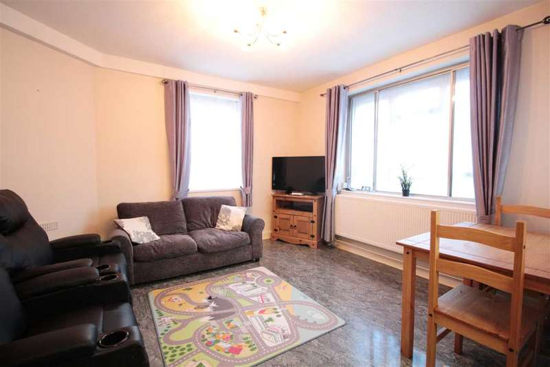 4 Bedrooms Flat for sale in Greenleaf Close, Brixton
