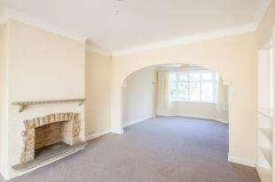 3 Bedrooms Semi Detached House for sale in Manwood Avenue, Canterbury, Kent, United Kingdom