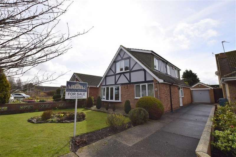 5 Bedrooms Detached House for sale in Cavendish Close, Cleethorpes, North East Lincolnshire