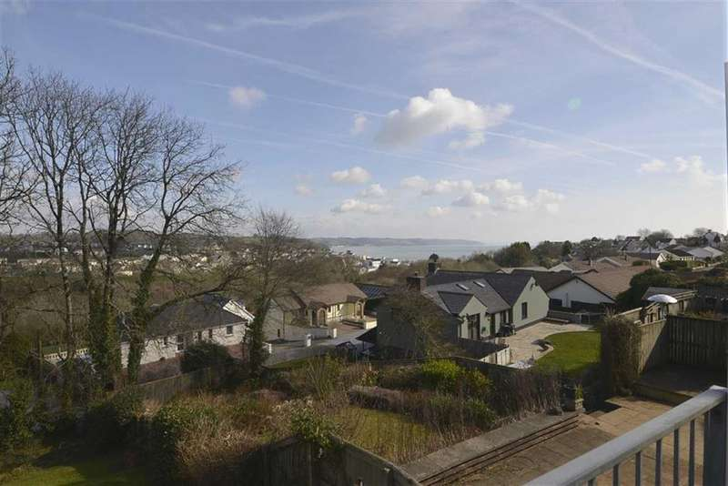 3 Bedrooms House for sale in 6, Lawnswood, Saundersfoot, Pembrokeshire, SA69