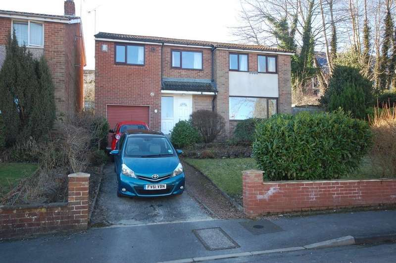 4 Bedrooms Detached House for sale in Ferens Close, Durham