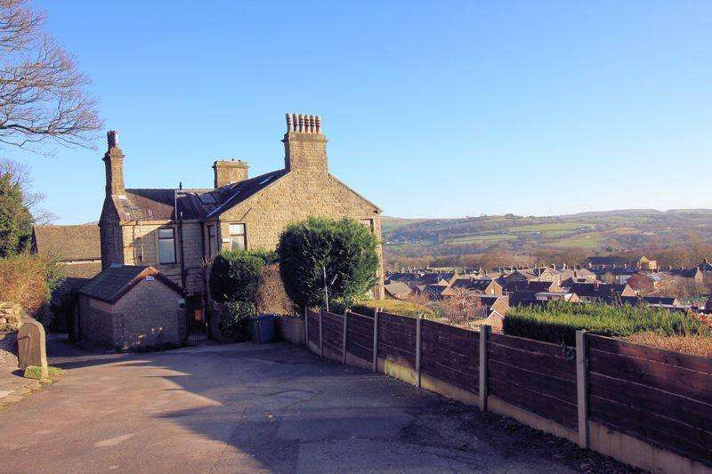 4 Bedrooms House for sale in Lumb Carr Road, Bury