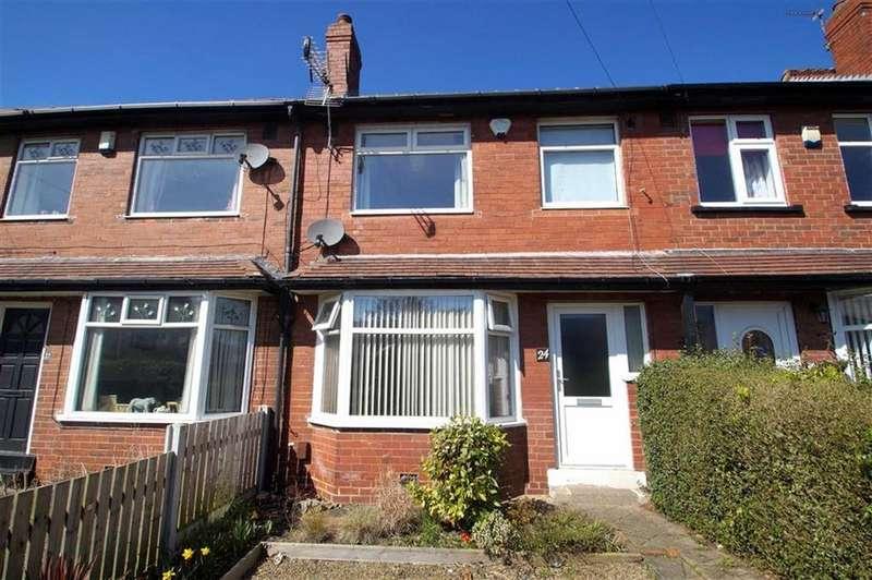 3 Bedrooms Terraced House for sale in Chapel Street, Leeds