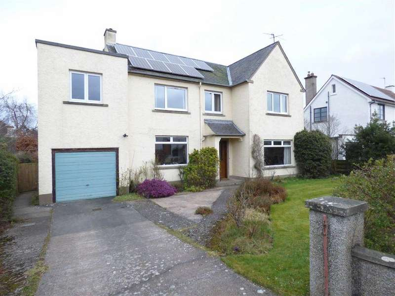 5 Bedrooms Detached House for sale in Lawhead Road East, St Andrews