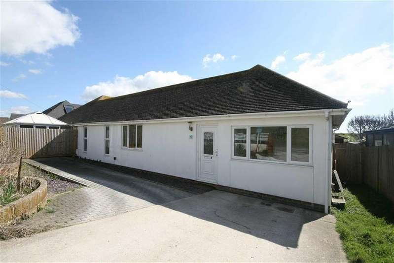 3 Bedrooms Semi Detached Bungalow for sale in Findon Avenue, Saltdean, Brighton