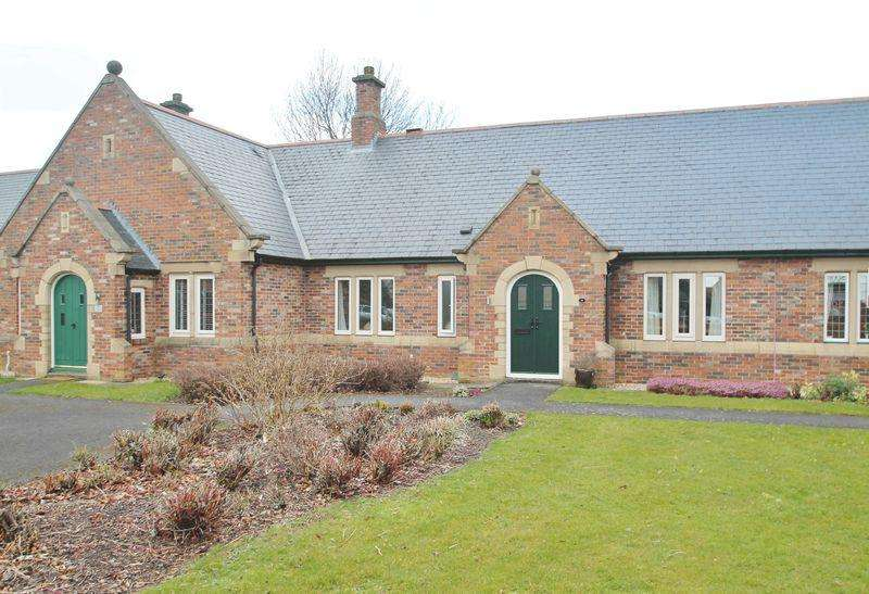 2 Bedrooms Bungalow for sale in Brierley Drive, Wynyard