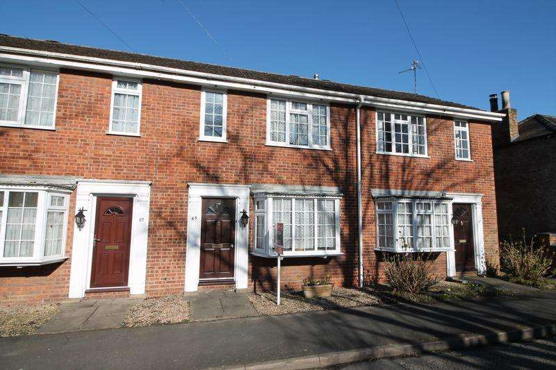 3 Bedrooms Terraced House for sale in London Road, Spalding