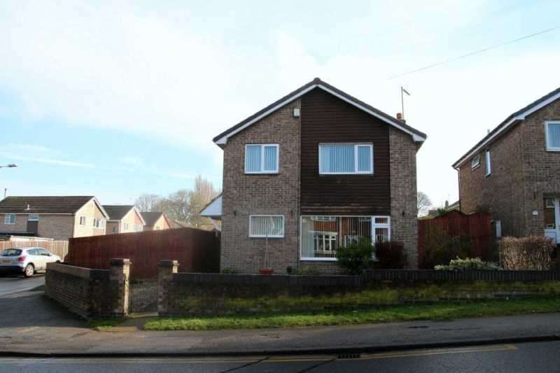 4 Bedrooms Unique Property for sale in Dunvegan Road, Salthouse Road, Hull, HU8