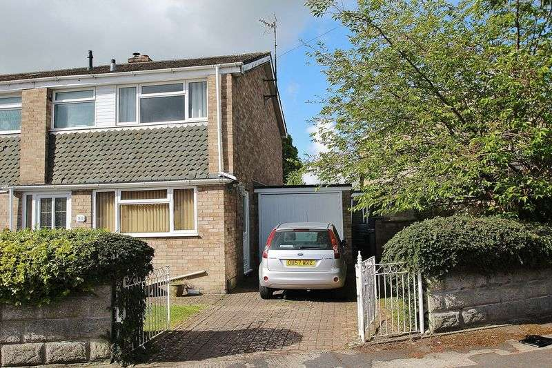 3 Bedrooms Property for sale in Abbey Road, Witney