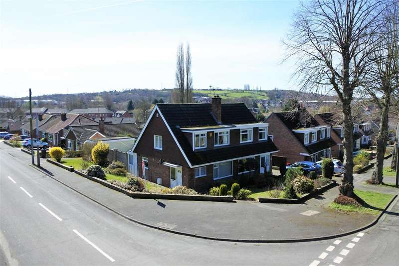 3 Bedrooms Detached House for sale in Toll Bar Road, Grantham