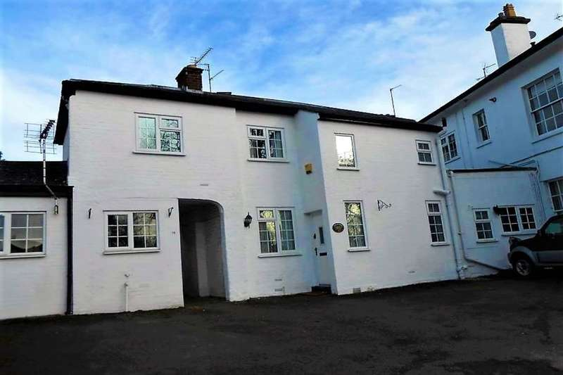 3 Bedrooms Property for sale in The Coach House Greenhill, Evesham, WR11