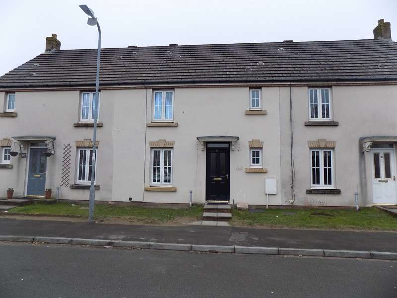 3 Bedrooms Terraced House for sale in Mariners Quay, Port Talbot, Neath Port Talbot. SA12 6AN