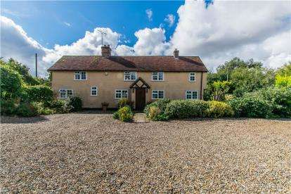 4 Bedrooms Detached House for sale in Wimbish, Saffron Walden, Essex