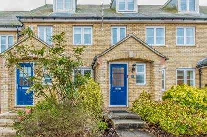 3 Bedrooms Terraced House for sale in Duxford, Cambridge, Cambridgeshire