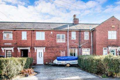 3 Bedrooms Terraced House for sale in Hamilton Street, Manchester, Greater Manchester