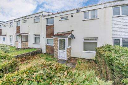 3 Bedrooms End Of Terrace House for sale in Tay Grove, Kings Norton, Birmingham, West Midlands