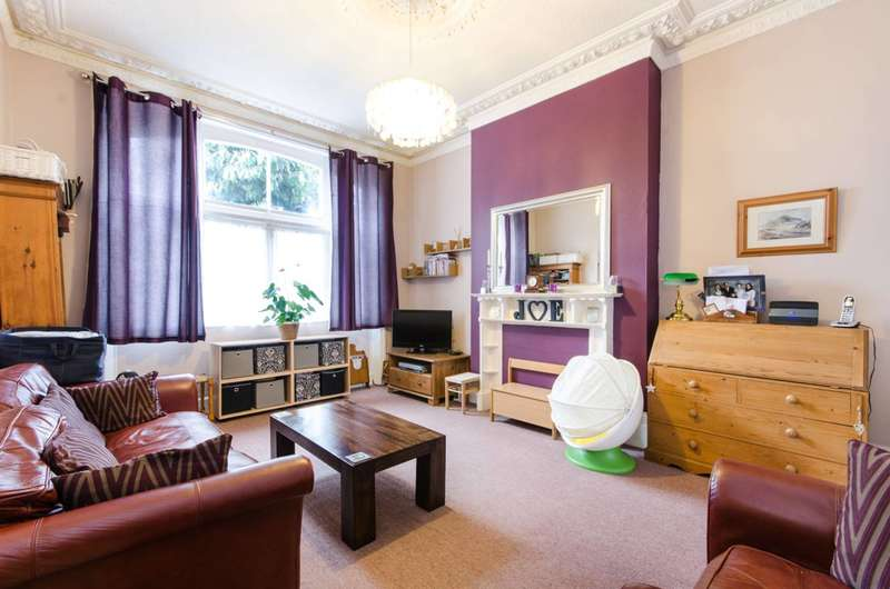 7 Bedrooms House for sale in Brondesbury Road, Queen's Park, NW6