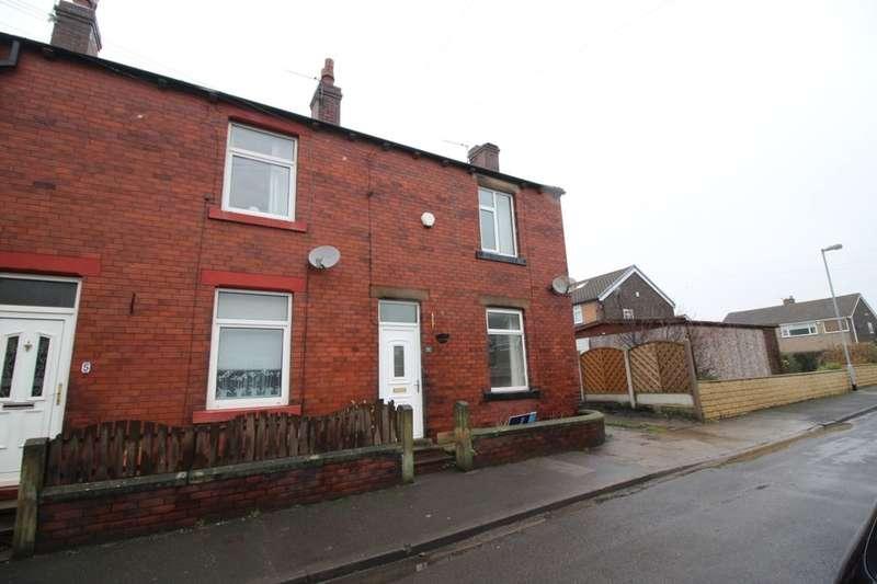 3 Bedrooms Semi Detached House for rent in Horton Street, Ossett, WF5