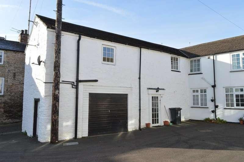 1 Bedroom Flat for sale in Fernlea Mews, Ryders Wynd, Richmond