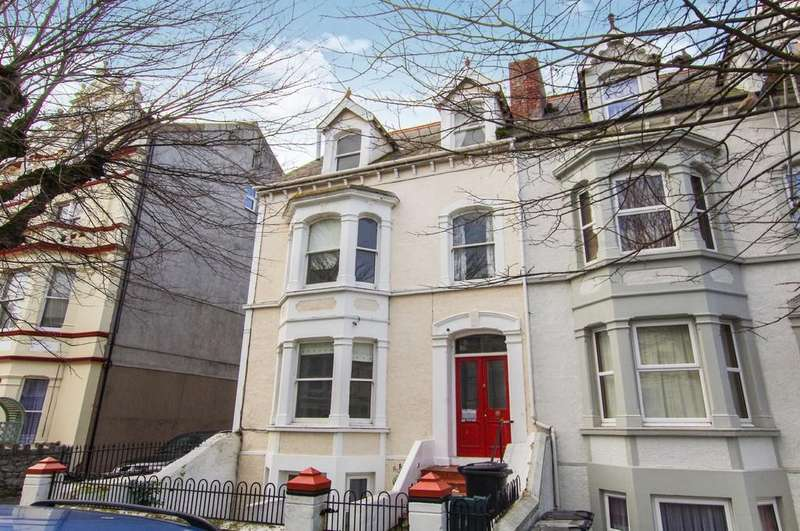 6 Bedrooms End Of Terrace House for sale in Charlton Street, Llandudno