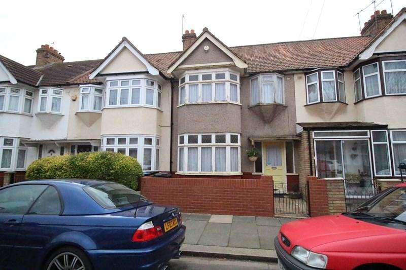 3 Bedrooms Terraced House for sale in St. Alphege Road, London