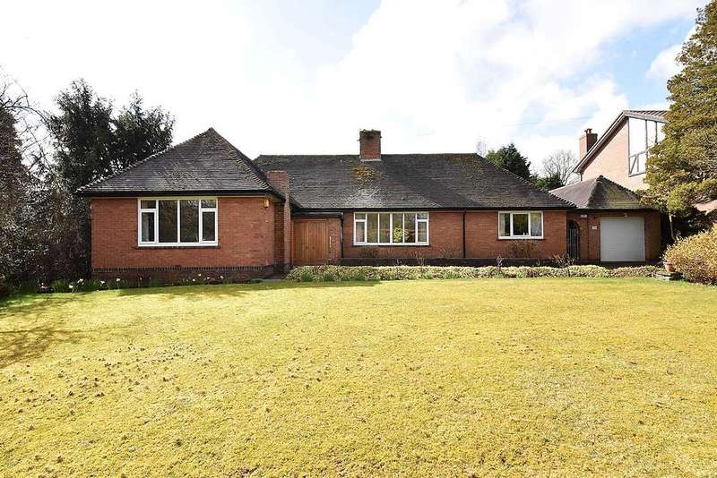 3 Bedrooms Detached Bungalow for sale in Lyons Lane, Appleton