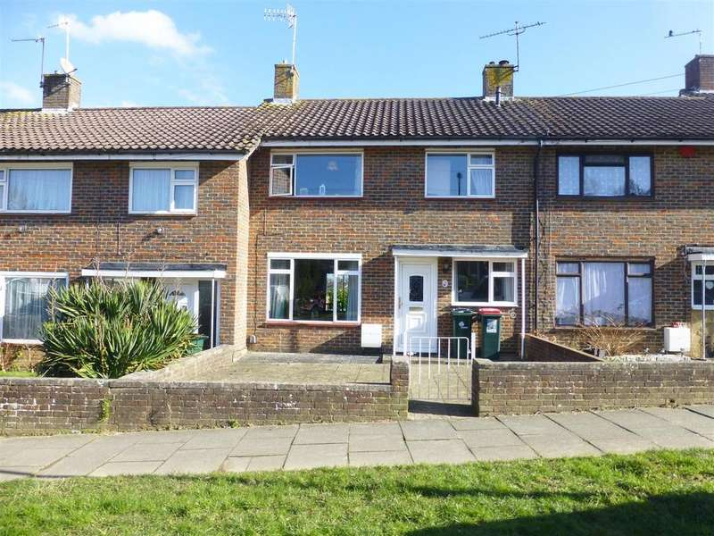 3 Bedrooms Terraced House for sale in Baker Close, Southgate