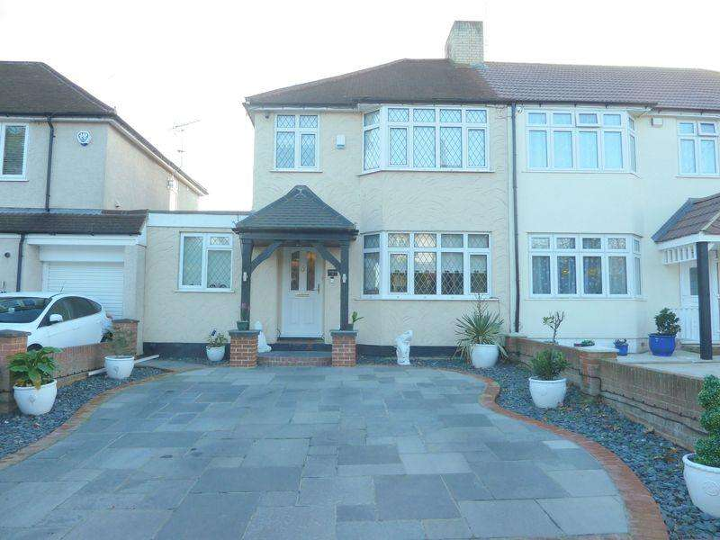 4 Bedrooms Terraced House for sale in College Road, Swanley