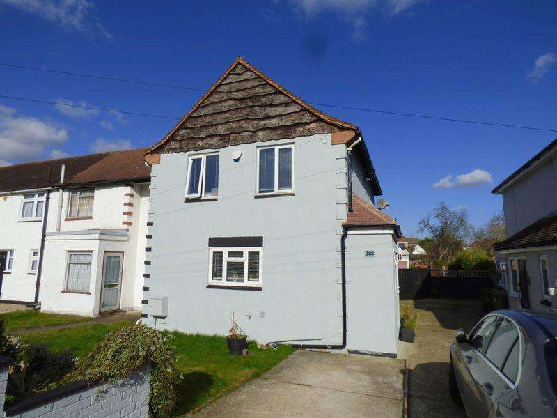 3 Bedrooms Terraced House for sale in Old Farm Avenue Sidcup