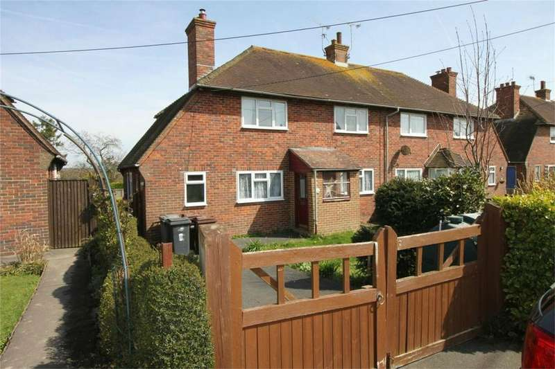 3 Bedrooms Semi Detached House for sale in Manchester Road, NINFIELD, East Sussex