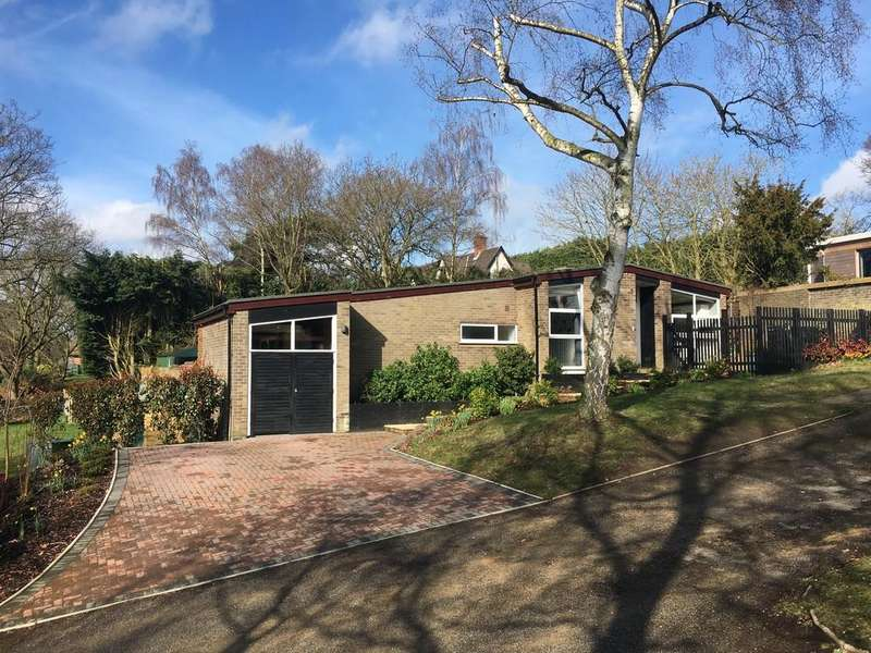 3 Bedrooms Detached House for sale in Playford, Nr Ipswich, Suffolk