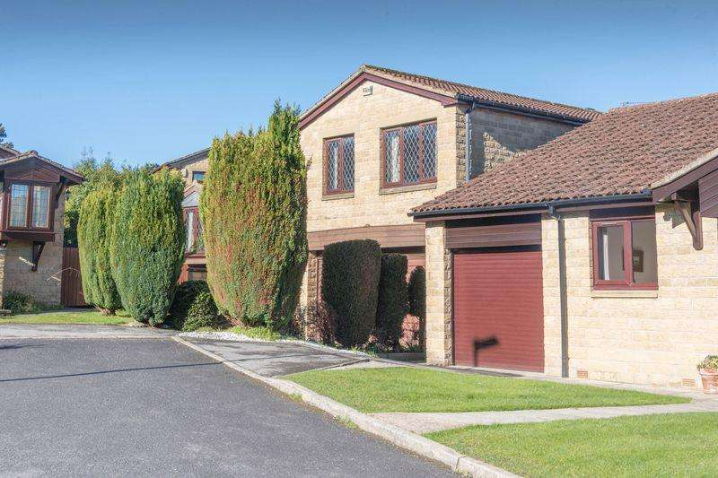 3 Bedrooms Detached House for sale in Stonewood Court, Sandygate, S10 5SR - Highly Sought After Location