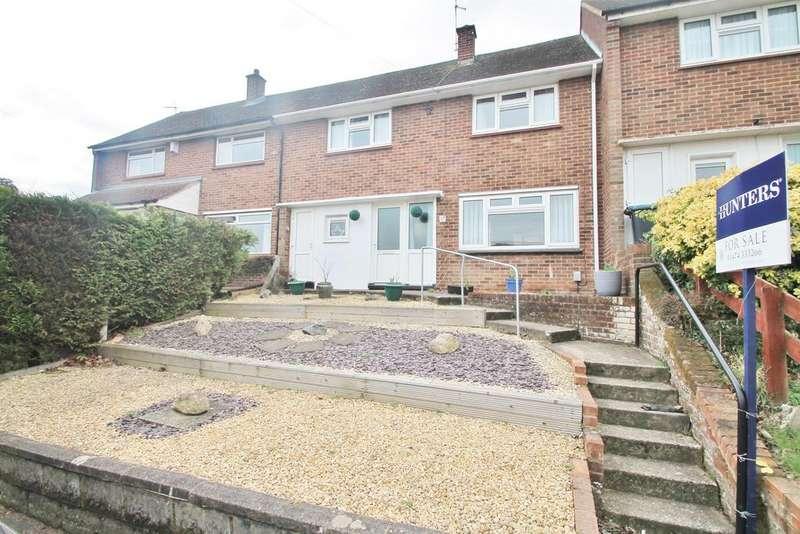 3 Bedrooms Terraced House for sale in Scott Road, Gravesend, DA12 5TT