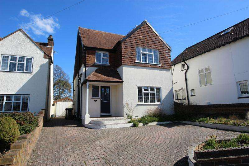 3 Bedrooms Detached House for sale in Tadworth