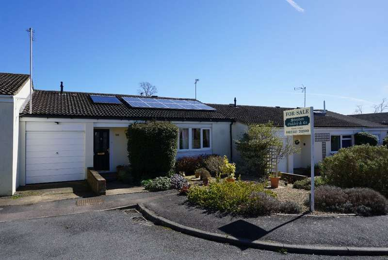 3 Bedrooms Bungalow for sale in DINGLEDERRY, OLNEY