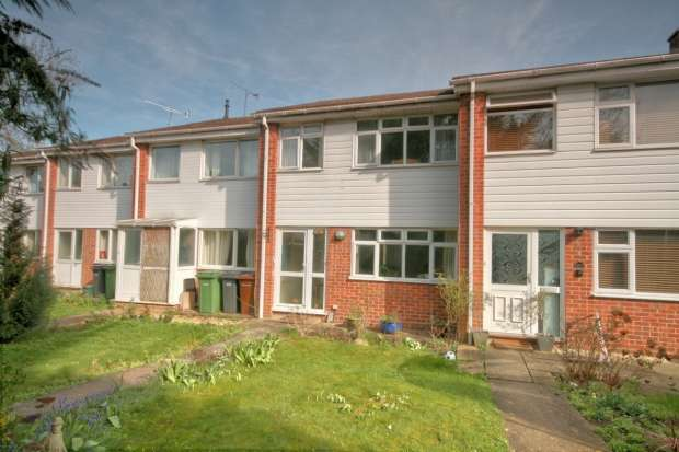 3 Bedrooms Terraced House for sale in Beech Road Wheatley Oxford