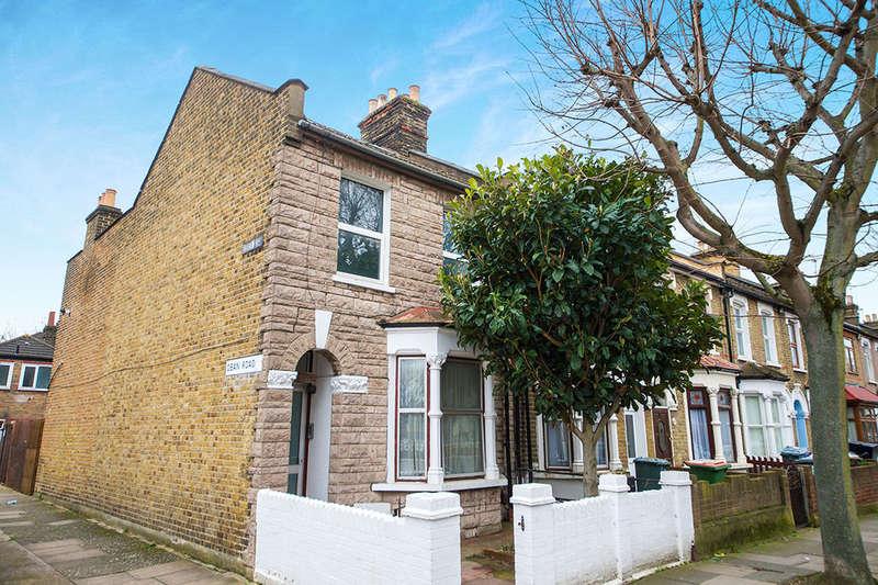 1 Bedroom Flat for sale in Tunmarsh Lane, London, E13