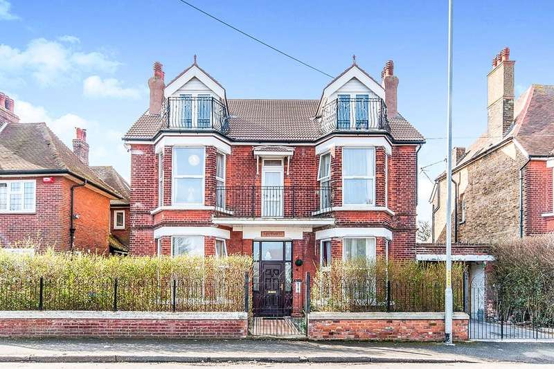 9 Bedrooms Detached House for sale in Northdown Park Road, Margate, CT9