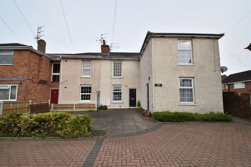 1 Bedroom Flat for sale in Comer Gardens, Worcester