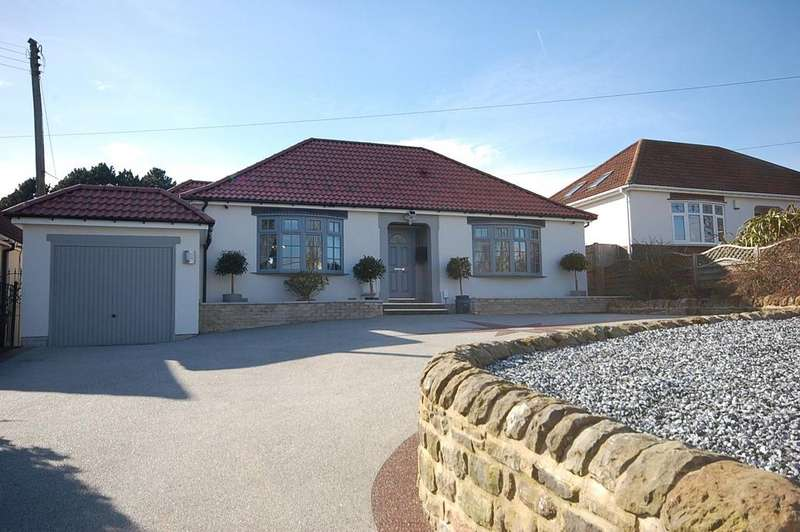 2 Bedrooms Bungalow for sale in Whickham