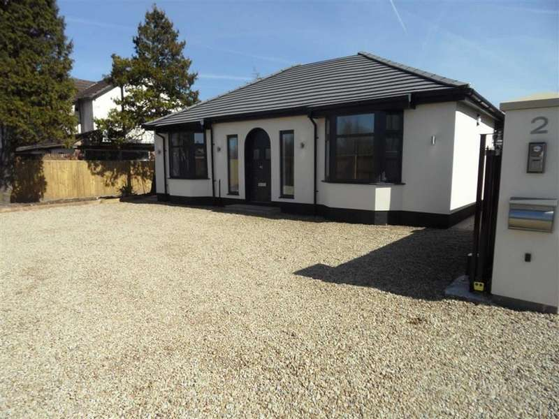 5 Bedrooms Detached House for sale in Cunningham Drive, Moss Nook