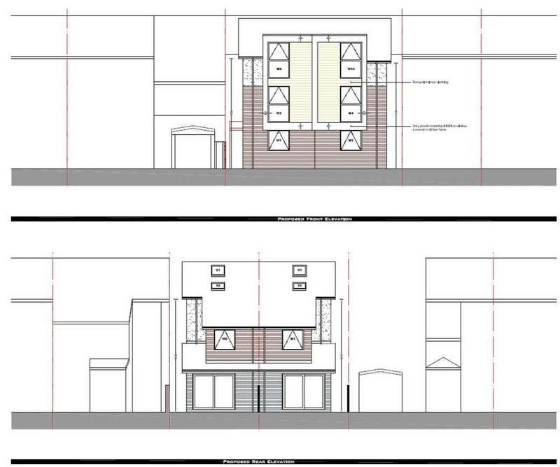 3 Bedrooms Semi Detached House for sale in Acregate Lane, Preston