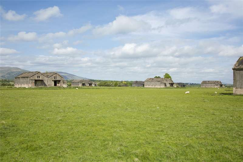 Land Commercial for sale in Lot 1 Land At Alton Of Bandeath, By Fallin, Stirling, Stirlingshire, FK7